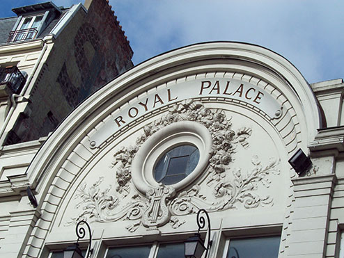 cinema royal palace nogent-sur-marne